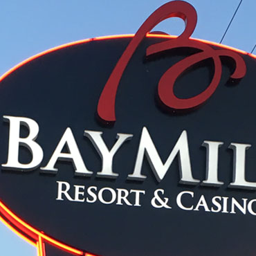 Bay Mills Casinos