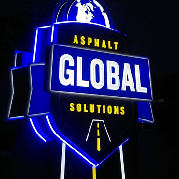 Global Asphalt Solutions